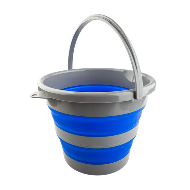 collapsible Foldable bucket 5L